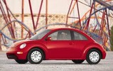 Thumbnail 2004 VOLKSWAGEN NEW BEETLE ALL MODELS SERVICE AND REPAIR MAN