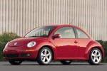 Thumbnail 2007 VOLKSWAGEN NEW BEETLE ALL MODELS SERVICE AND REPAIR MAN