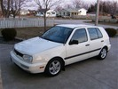 1993 VOLKSWAGEN GOLF ALL MODELS SERVICE AND REPAIR MANUAL