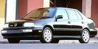 Thumbnail 1998 VOLKSWAGEN JETTA ALL MODELS SERVICE AND REPAIR MANUAL