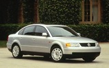 Thumbnail 1998 VOLKSWAGEN PASSAT ALL MODELS SERVICE AND REPAIR MANUAL