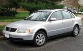 Thumbnail 2001 VOLKSWAGEN PASSAT ALL MODELS SERVICE AND REPAIR MANUAL