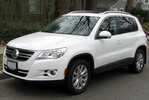 Thumbnail 2011 VOLKSWAGEN TIGUAN ALL MODELS SERVICE AND REPAIR MANUAL