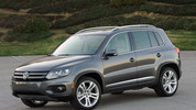 Thumbnail 2012 VOLKSWAGEN TIGUAN ALL MODELS SERVICE AND REPAIR MANUAL