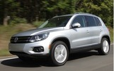 Thumbnail 2013 VOLKSWAGEN TIGUAN ALL MODELS SERVICE AND REPAIR MANUAL