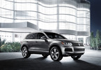 Thumbnail 2013 VOLKSWAGEN TOUAREG ALL MODELS SERVICE AND REPAIR MANUAL