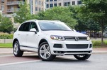 Thumbnail 2014 VOLKSWAGEN TOUAREG ALL MODELS SERVICE AND REPAIR MANUAL