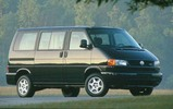 Thumbnail 1999 VOLKSWAGEN EUROVAN ALL MODELS SERVICE AND REPAIR MANUAL