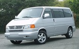 Thumbnail 2000 VOLKSWAGEN EUROVAN ALL MODELS SERVICE AND REPAIR MANUAL