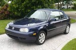 Thumbnail 2002 VOLKSWAGEN CABRIO ALL MODELS SERVICE AND REPAIR MANUAL