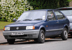 1993 VOLKSWAGEN POLO ALL MODELS SERVICE AND REPAIR MANUAL