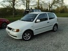 1995 VOLKSWAGEN POLO ALL MODELS SERVICE AND REPAIR MANUAL