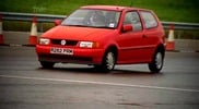 1997 VOLKSWAGEN POLO ALL MODELS SERVICE AND REPAIR MANUAL