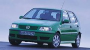1998 VOLKSWAGEN POLO ALL MODELS SERVICE AND REPAIR MANUAL