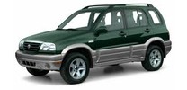 Thumbnail 2001 SUZUKI GRAND VITARA ALL MODELS SERVICE AND REPAIR MANUA