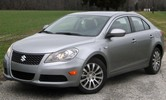 Thumbnail 2010 SUZUKI KIZASHI ALL MODELS SERVICE AND REPAIR MANUAL