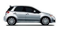 Thumbnail 2012 SUZUKI SX4 ALL MODELS SERVICE AND REPAIR MANUAL