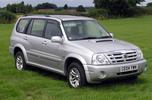 Thumbnail 1999 SUZUKI XL-7 ALL MODELS SERVICE AND REPAIR MANUAL