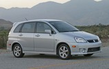 Thumbnail 2005 SUZUKI AERIO ALL MODELS SERVICE AND REPAIR MANUAL