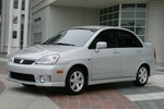 Thumbnail 2006 SUZUKI AERIO ALL MODELS SERVICE AND REPAIR MANUAL