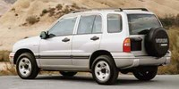Thumbnail 2003 SUZUKI VITARA ALL MODELS SERVICE AND REPAIR MANUAL