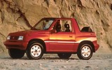 Thumbnail 1990 SUZUKI SIDEKICK ALL MODELS SERVICE AND REPAIR MANUAL