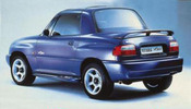 Thumbnail 1998 SUZUKI X-90 ALL MODELS SERVICE AND REPAIR MANUAL