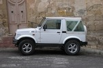 Thumbnail 1995 SUZUKI SAMURAI ALL MODELS SERVICE AND REPAIR MANUAL
