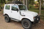 Thumbnail 1997 SUZUKI SAMURAI ALL MODELS SERVICE AND REPAIR MANUAL