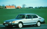 Thumbnail 1990 SAAB 900 ALL MODELS SERVICE AND REPAIR MANUAL