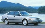 Thumbnail 1996 SAAB 900 ALL MODELS SERVICE AND REPAIR MANUAL