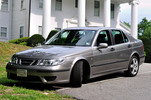 Thumbnail 2004 SAAB 9-5 ALL MODELS SERVICE AND REPAIR MANUAL