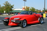Thumbnail 1999 PLYMOUTH PROWLER ALL MODELS SERVICE AND REPAIR MANUAL