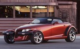 Thumbnail 2002 PLYMOUTH PROWLER ALL MODELS SERVICE AND REPAIR MANUAL