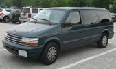 Thumbnail 1990-1995 PLYMOUTH GRAND VOYAGER ALL MODELS SERVICE AND REPA