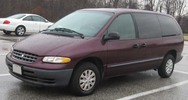Thumbnail 1996 PLYMOUTH GRAND VOYAGER ALL MODELS SERVICE AND REPAIR MA