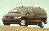 Thumbnail 1997 PLYMOUTH GRAND VOYAGER ALL MODELS SERVICE AND REPAIR MA
