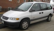 Thumbnail 1998 PLYMOUTH GRAND VOYAGER ALL MODELS SERVICE AND REPAIR MA