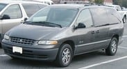 Thumbnail 2000 PLYMOUTH GRAND VOYAGER ALL MODELS SERVICE AND REPAIR MA