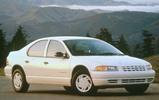 Thumbnail 1998 PLYMOUTH BREEZE ALL MODELS SERVICE AND REPAIR MANUAL