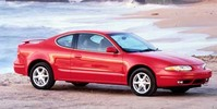 Thumbnail 1999 ALERO ALL MODELS SERVICE AND REPAIR MANUAL