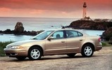 Thumbnail 2000 ALERO ALL MODELS SERVICE AND REPAIR MANUAL