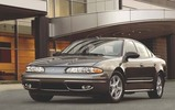 Thumbnail 2003 ALERO ALL MODELS SERVICE AND REPAIR MANUAL