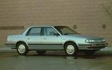 Thumbnail 1992 CUTLASS ALL MODELS SERVICE AND REPAIR MANUAL