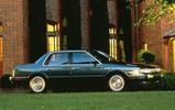 Thumbnail 1994 CUTLASS ALL MODELS SERVICE AND REPAIR MANUAL