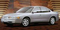 Thumbnail 2000 INTRIGUE ALL MODELS SERVICE AND REPAIR MANUAL