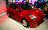 Thumbnail 2014 MITSUBISHI MIRAGE ALL MODELS SERVICE AND REPAIR MANUAL