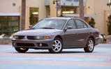 Thumbnail 2002 MITSUBISHI GALANT ALL MODELS SERVICE AND REPAIR MANUAL