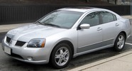 Thumbnail 2004 MITSUBISHI GALANT ALL MODELS SERVICE AND REPAIR MANUAL