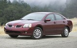 Thumbnail 2005 MITSUBISHI GALANT ALL MODELS SERVICE AND REPAIR MANUAL